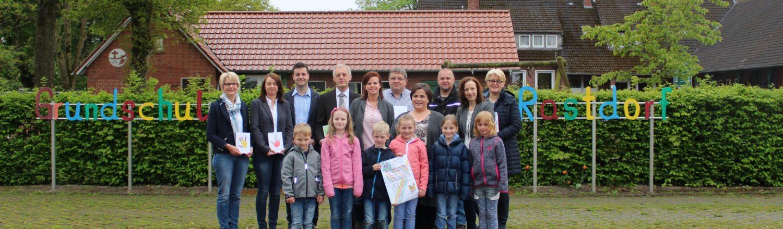 Grundschule Rastdorf